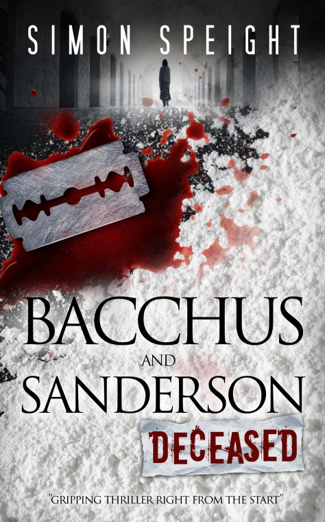 Bacchus and Sanderson (Deceased) 15 September 2014 KINDLE