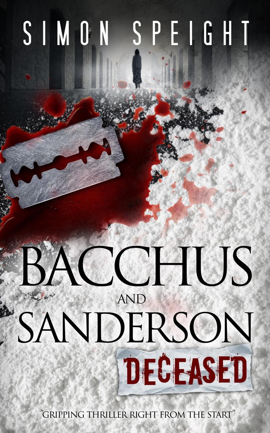 Bacchus and Sanderson (Deceased) 15 September 2014 KINDLE
